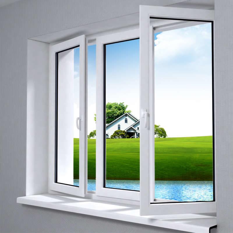 Підвищена безпека і захищеність вікон