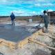 бетонні роботи, хмельницький