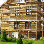 Фасадні роботи Хмельницький